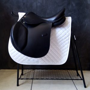 StableGate Saddle Up Jumping Saddle