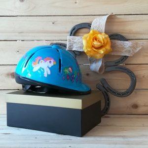 StableGate Childrens Helmet