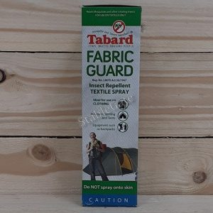 watermarked-StableGate Tabard Fabric Guard