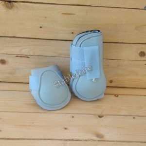 StableGate Horze blue boots