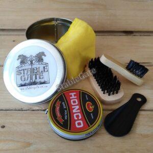 StableGate Shoe polish kit 2
