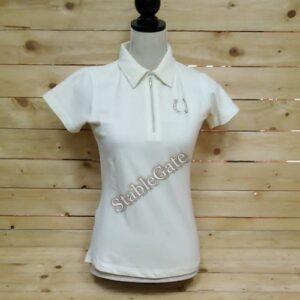 StableGate Horze Amy shirt - front